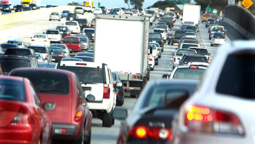 trucks-traffic