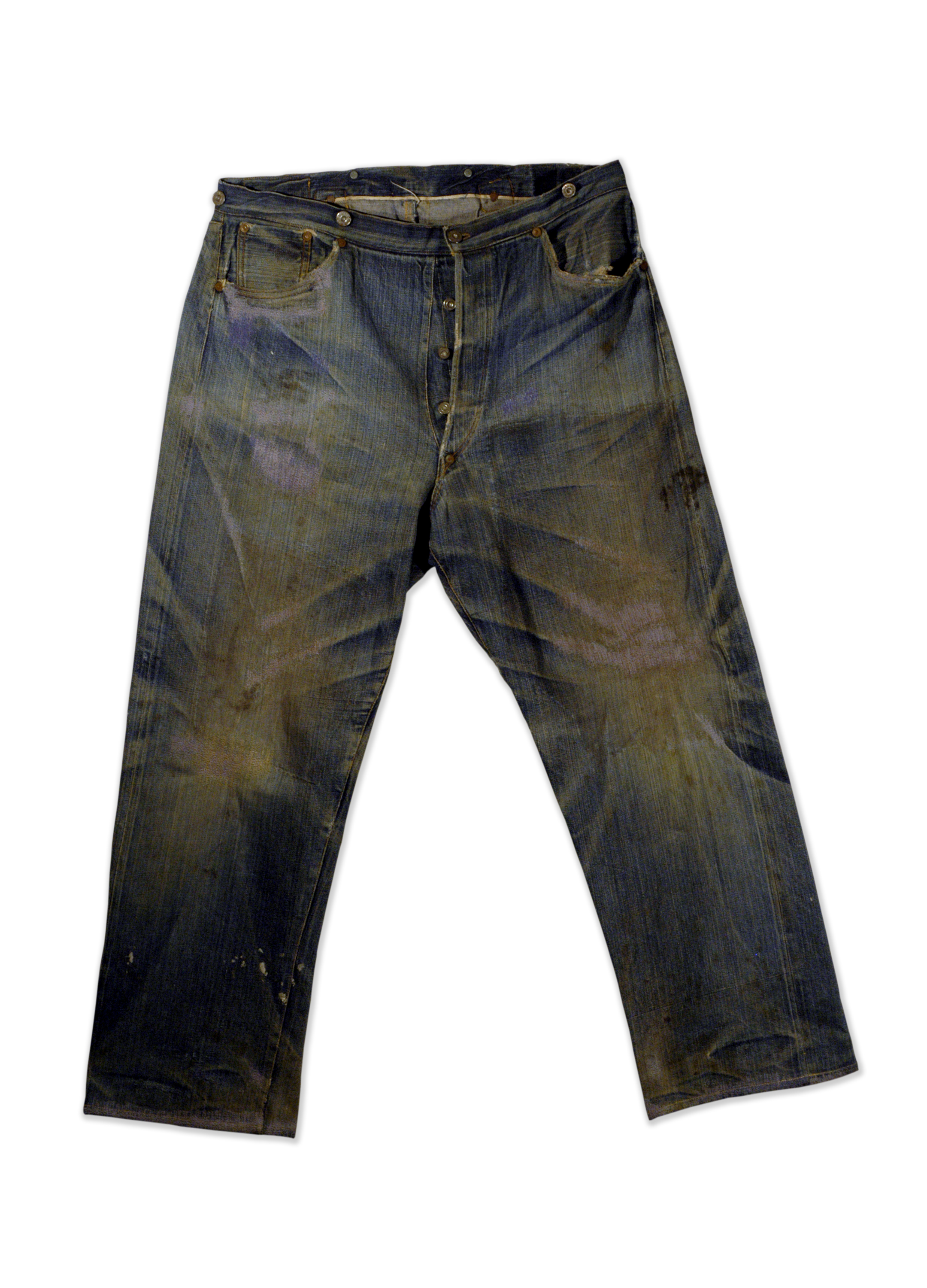 Tbt The World S Oldest Pair Of Pants Are 3 000 Years Old