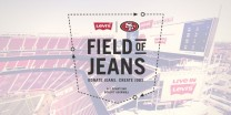 Field of Jeans Feature