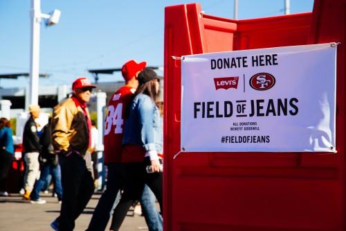 Donation Day Bin