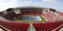 Levi's Field of Jeans - Panoramic - JJ