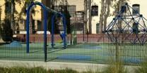Boeddeker Park, Tenderloin SF