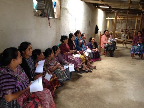 Community Based Education training