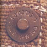 copper rivet