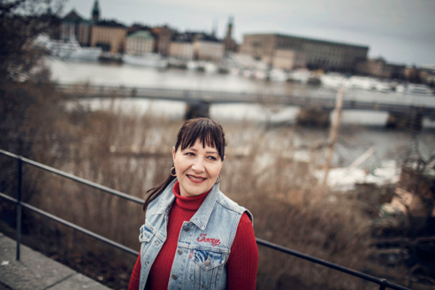 Photo by Linus Sundahl-Djerf for Stockholm Centre for Business History.