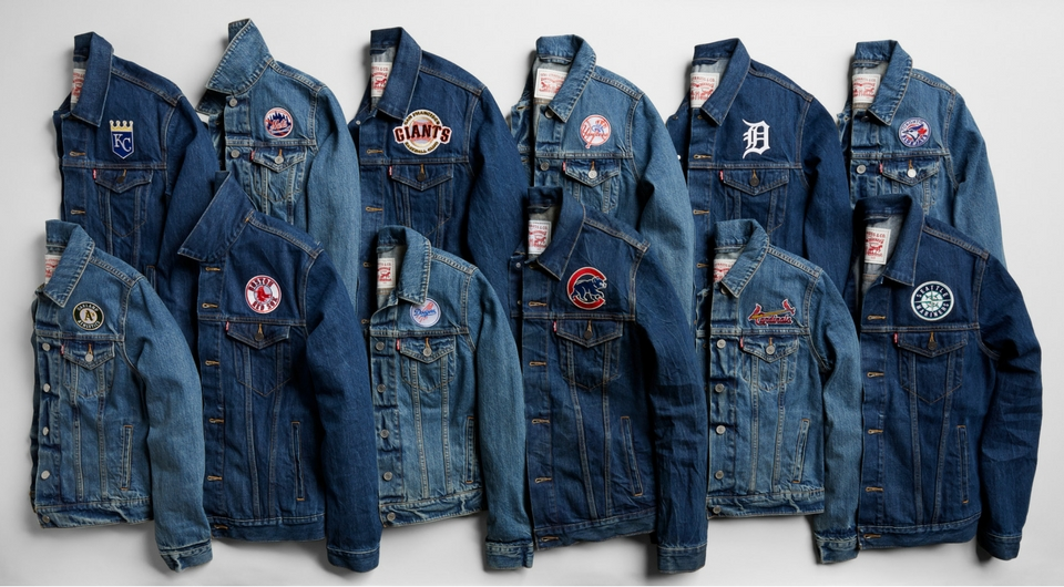Video: The New Levi's Waterless Collection